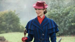 Cine El Esperado Regreso De Mary Poppins Fantasía Ritmo Y