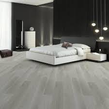 14mm Grey Oak Click Matt Lacquered Engineered Floor