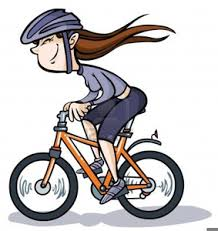 Clipart Bmx Bike Rider Image