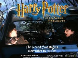 Download Free Harry Potter And The Chamber Of Secrets Screensaver