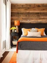 chambre orange et marron engaging deco chambre orange vue salle familiale sur marron 9