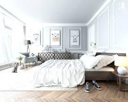 Decorations Scandinavian Bedroom Images Decor