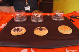 Kings Island Halloween Haunt Fast Pass by 7 Must Try Treats At Kings Island This Weekend Cp Food Blog