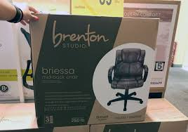 Office Chairs, Only $59.99 Shipped At Office Depot! - The ... Amazonbasics Lowback Computer Task Office Desk Chair With Swivel Casters Black Fniture Best Chairs For Back Pain High Wrought Studio Quinton Modern Credenza Desk Reviews Low Armless Ribbed White Depot Flyer 03172019 032019 Weeklyadsus Unboxing And Assembling Mainstays Midblack Brenton Bellanca Guest In Contemporary Transparent Available 7 Colors Depot Inc Unveils Exclusive Seating
