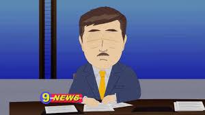 News Desk Reporter GIF On GIFER