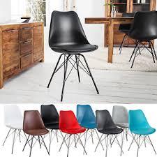 details zu retro stuhl scandinavia meisterstück farbwahl esszimmerstuhl küchenstuhl