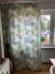 vorhänge wohnzimmer esszimmer neu 2 stück 290 cm x 245 cm modern