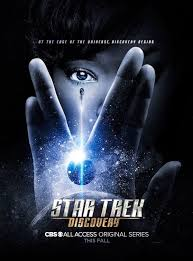 Star Trek: Discovery-Star Trek: Discovery