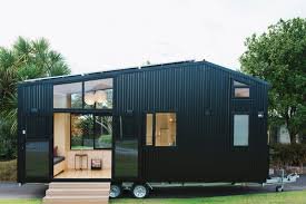 100 Tiny House On Wheels For Sale 2014 Offgrid Tiny House Is Wellsuited For Home And Away