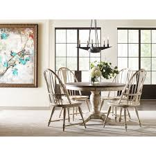 Weatherford 5-Piece Cottage Table & Chair Set By Kincaid Furniture At  Lindy's Furniture Company