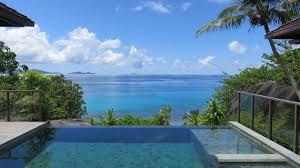 100 Zil Pasyon Six Senses Seychelles FABULOUS RESORT Review