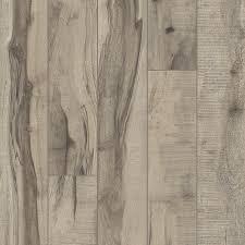 Pergo Portfolio Rustic Poplar 614 In W X 393 Ft L Embossed Wood Plank