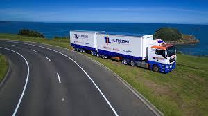 100 Roadstar Trucking TIL LOGISTICS GROUP LIMITED