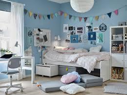 jugendzimmer zum schlafen lernen abhängen ikea