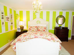 bedroom ideas with lime green walls home attractive