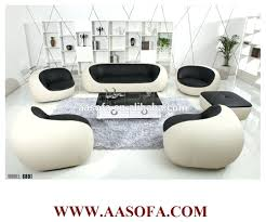 Decoro Leather Sofa Manufacturers by White Leather Sofa Sectional Bay Isle Home Davlos Stationary Black