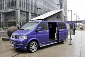 Best Volkswagen Campervan Conversions
