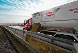 100 Rc Semi Trucks And Trailers For Sale KUHN Knight RC 200 Series Reel Commercial Mixers Kuhn