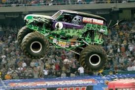 100 Monster Trucks Green Bay Trucks Roll Into Van Andel Arena Again Mlivecom
