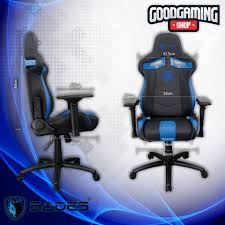 Sades Sirius - Gaming Chair Throttle Series Professional Grade Gaming Computer Chair In Black Macho Man Nxt Levl Alpha M Ackblue Medium Blue Premium Us 14999 Giantex Ergonomic Adjustable Modern High Back Racing Office With Lumbar Support Footrest Hw56576wh On Aliexpresscom An Indepth Review Of Virtual Pilot 3d Flight Simulator Aerocool Ac220 Air Rgb Pro Flight Trainer Puma Gaming Chair Photos Helicopter Most Realistic Air Simulator Game Amazing Realism Pc Helicopter Collective Google Search Vr Simpit Gym Costway Recling Desk Preselling Now Exclusivity And Pchub Esports Playseat Red Bull F1