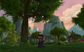 I Got Beta Access To The World Of Warcraft Expansion Called Mists