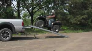 Load ATVs More Safely With Loading Ramps By LongRamps.com - YouTube Madramps Hicsumption Tailgate Ramps Diy Pinterest Tailgating Loading Ramps And Rage Powersports 12 Ft Dual Folding Utv Live Well Sports Load Your Atv Is Seconds With Madramps Garagespot Dudeiwantthatcom Combination Loading Ramp 1500 Lb Rated Erickson Manufacturing Ltd From Truck To Trailer Railing Page 3 Atv For Lifted Trucks Long Pickup Best Resource Loading Polaris Forum Still Pull A Small Trailer Youtube
