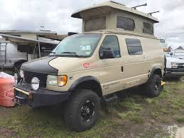 Ford-van-sportsmobile-4x4-expedition-rv - The Fast Lane Truck ... 2000 Ford F650 Van Truck Body For Sale Jackson Mn 45624 New 2018 Transit Truck T150 148 Md Rf Slid At Landers 2016 F450 Regular Cab Service Utility In 2002 Pickup Best Of 7 Ford E 350 44 Autos Trucks Step Food Mag99422 Mag Refrigerated Vans Models Box Bush In Connecticut Used Ford With Rockport Bodies 37 Listings Page 1 Of 2 Kieper Airco Dump Trucks For Sale Tipper Truck Dumper 1962 Econoline Salestraight 63 On Treeoriginal Florida Cutaway Kuv Ultra Low Roof Specialty Vehicle Colorado Springs Co