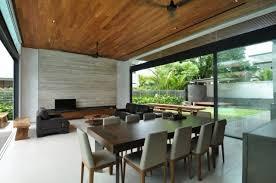 recouvrir un plafond en lambris attrayant peindre un plafond en