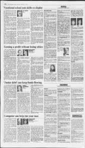Kentucky Labor Cabinet General Counsel by Courier Journal From Louisville Kentucky On February 6 1989