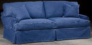 Cindy Crawford Denim Sofa Cover by Denim Sofa And Loveseat Denim Fabric Modern Sofa Loveseat Set W