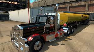 American Truck Simulator Texaco Delivers Toxic Chemicals - YouTube Trucking Heavy Duty Towing And Recovery Pinterest Truck Trailer Transport Express Freight Logistic Diesel Mack Ecommerce Boom Roils Industry Wsj Courier Delivery Ltl Messenger Couriers Directory Rule To Slow Down Semitrucks Languishes Cnhinewscom Rush Sold New Dump Truck 2018 Western Star 4900 Quad Axle Youtube News August 2011 By Annexnewcom Lp Issuu Wilson Company Tracking Best Image Kusaboshicom Gordon L Hollingsworth Inc Denton Md Rays Photos