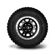 Trail Hog - Kanati Tires