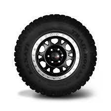 100 Truck All Terrain Tires Trail Hog Kanati