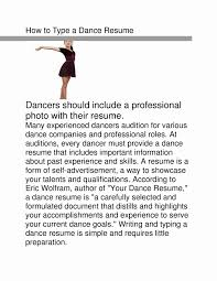 Impressive Child Dance Resume Template Fresh Gallery Audition For ... Dance Resume For Modern Tacusotechco How To Write A Dance Resume With Sample Wikihow Dancer Examples Teacher Examples Success Sample Cover Letter Actor Audition Beginner Free For Teacher Assistant New Templates Ballet Kamilah K Williams Template Luxury Performance Pdf Format Edatabase Valid Professional Rumes Best Pertaing To Teachers Tuckedletterpresscom