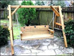Porch Swing Best Beds Ideas On Bed Hanging Twin Diy Daybed Vtableco