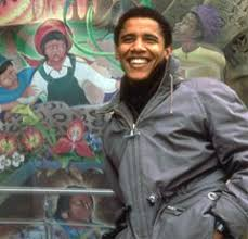 Denver Colorado Airport Murals by Photo Of The Month Young Obama At The Dia Conspiracy Murals