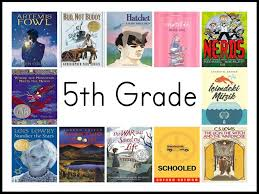 What Are The Best Books To Read In 5th Grade We Looked At 629 Of Top Aggregating And Ranking Them So Could Answer That Very Question