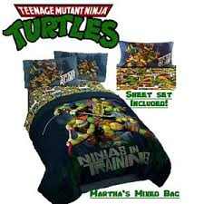 Ninja Turtle Toddler Bed Set by Toddler Bed Sets On Baby Bedding Sets And Awesome Ninja Turtles