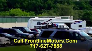Used Bucket Trucks For Sale In Pa - YouTube