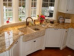 Kitchen Countertops Decor Impressive On