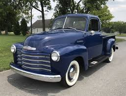 1951 Chevrolet 3100 Short BED Pickup For Sale | AutaBuy.com