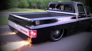 100 C10 Chevy Truck Wallpapers Wallpaper Cave