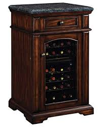 amalfi madison wine cabinet cooler review