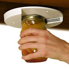 amazon com under counter zim jar opener health personal care