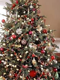 Pull Up Christmas Trees Decorated Inspirational How To Decorate A Tree