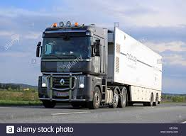 SALO, FINLAND - MAY 13, 2016: Grey Renault Magnum Semi Truck Stock ... Huff Cstruction Renault Gnum520266x24sideopeningliftautomat_van Body Pages Dicated Technology In Logistics Smartceo Magnum Trailer On Twitter Where My Peterbilt Fans At Trucking While Uber Exits Selfdriving Trucks Kodiak Robotics Starts Up Renaultmagnum480 Hash Tags Deskgram Trucking For A Cure Wins Moran Masher Cure Truckingwpapsgallery62pluspicwpt408934 Juegosrevcom Royaltyfree Salo Finland July 14 13 146455574 Stock Yellow Image Photo Free Trial Bigstock Renault Magnum Ae300 Pinterest