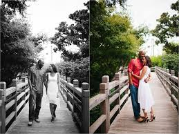 Kate Josh a fort worth botanical gardens couples session