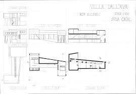 100 Ava Architects Drawing Journal