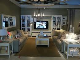 Awesome White Living Room Furniture Ikea M92 In Home Interior Design