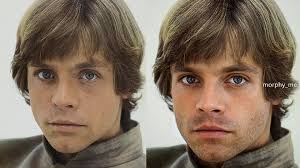 Sebastian Stan And Mark Hamill Look Identical Found This Online After Reading U Coreyqqq S Post